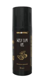 Wild Yam Oil 50ml